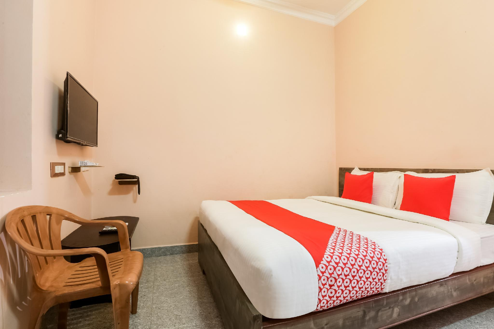 OYO 63586 7 Hills Resort & Conventional Centre