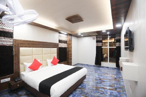Capital O 63953 Hotel Apple Tree New Delhi and NCR