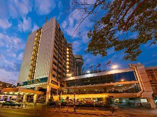 Narai Hotel โรงแรมนารายณ์