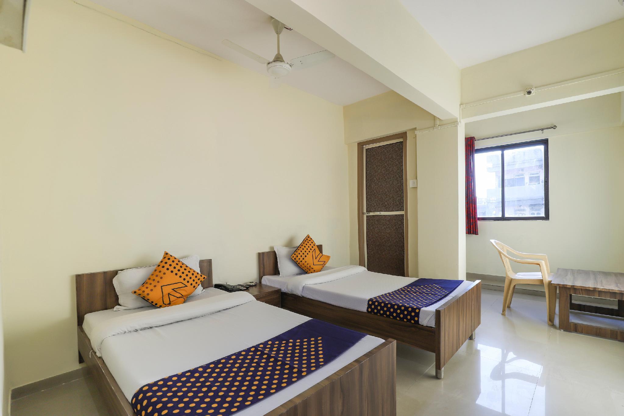 SPOT ON 63193 Hotel Oasis