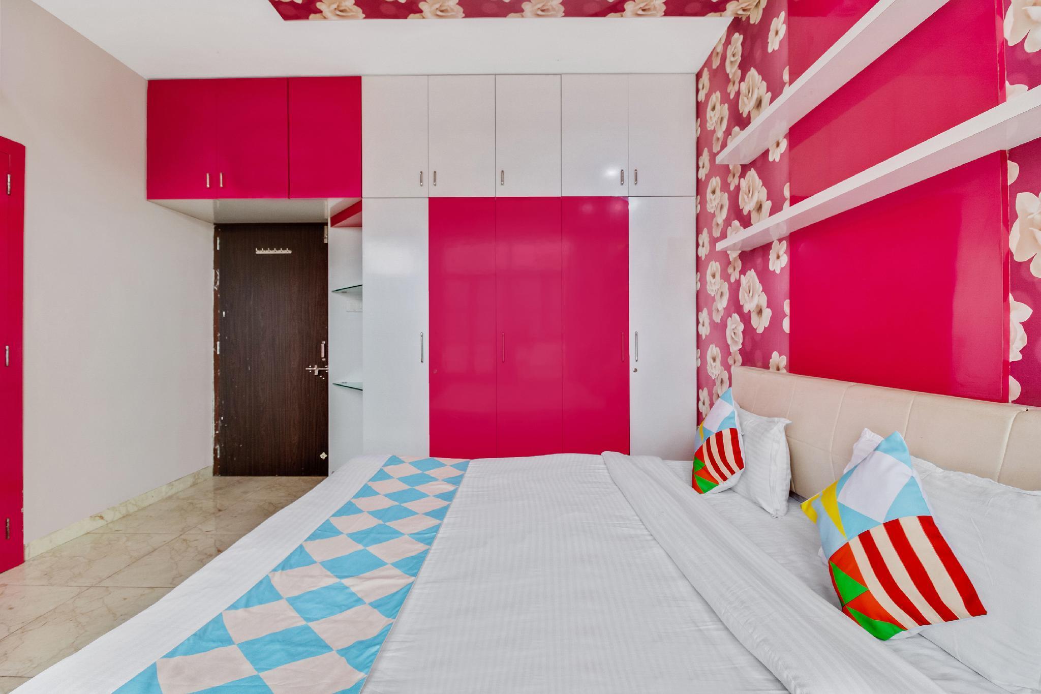 OYO 49522 Pearl Villa Homestay