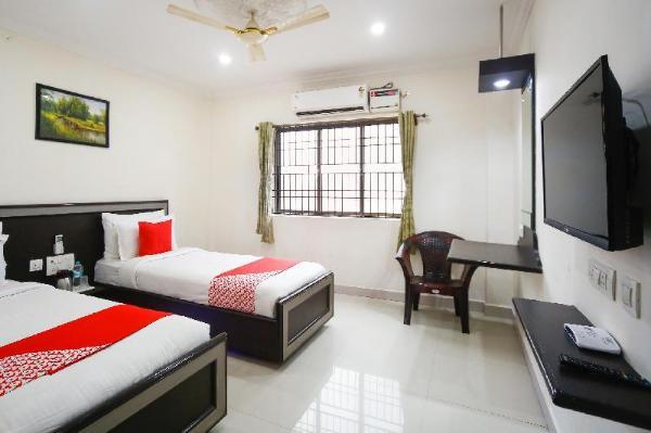 OYO 63152 Pleasant Stays Chennai