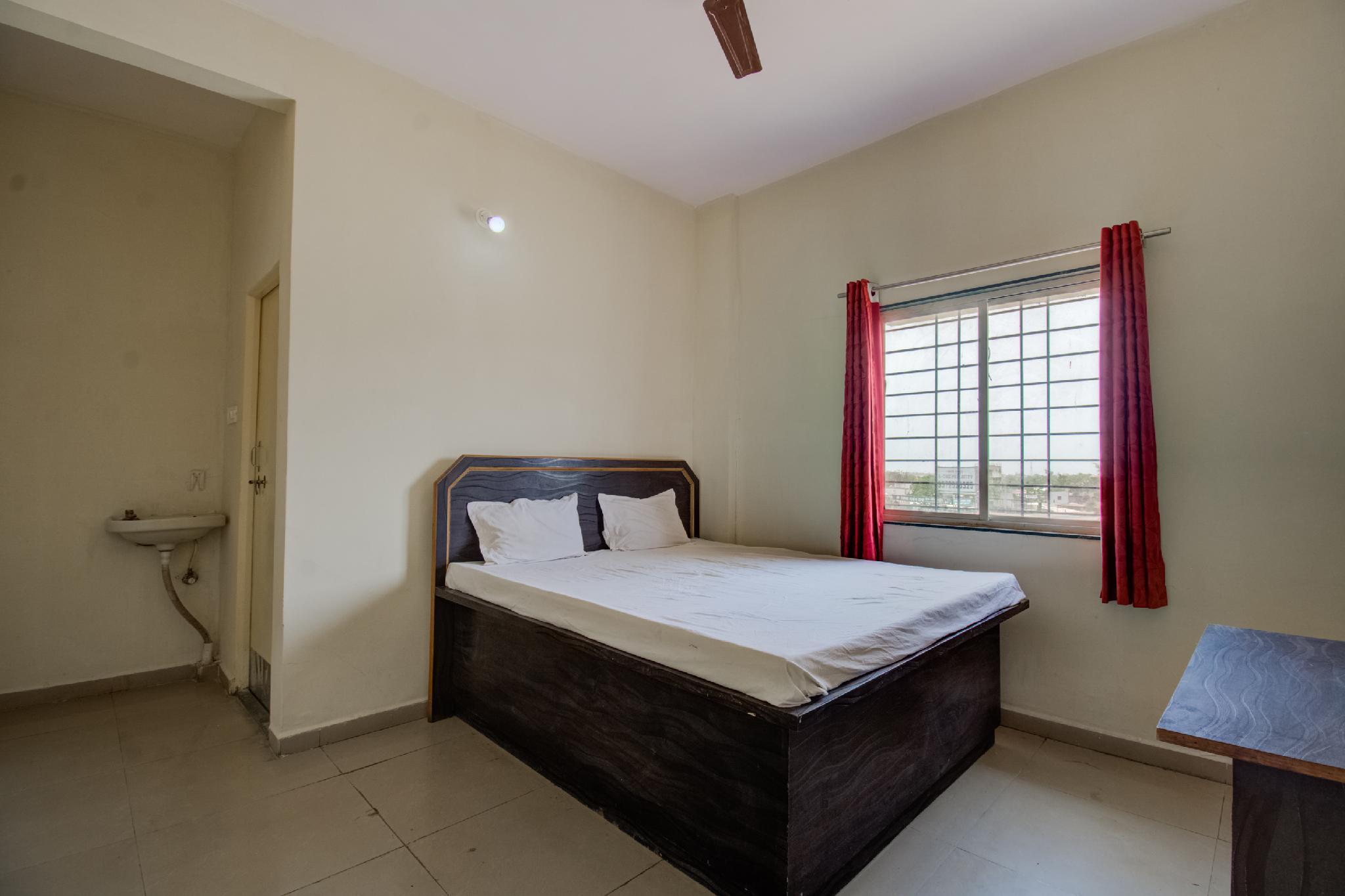 SPOT ON 63497 Chilambukaden Tourist Home