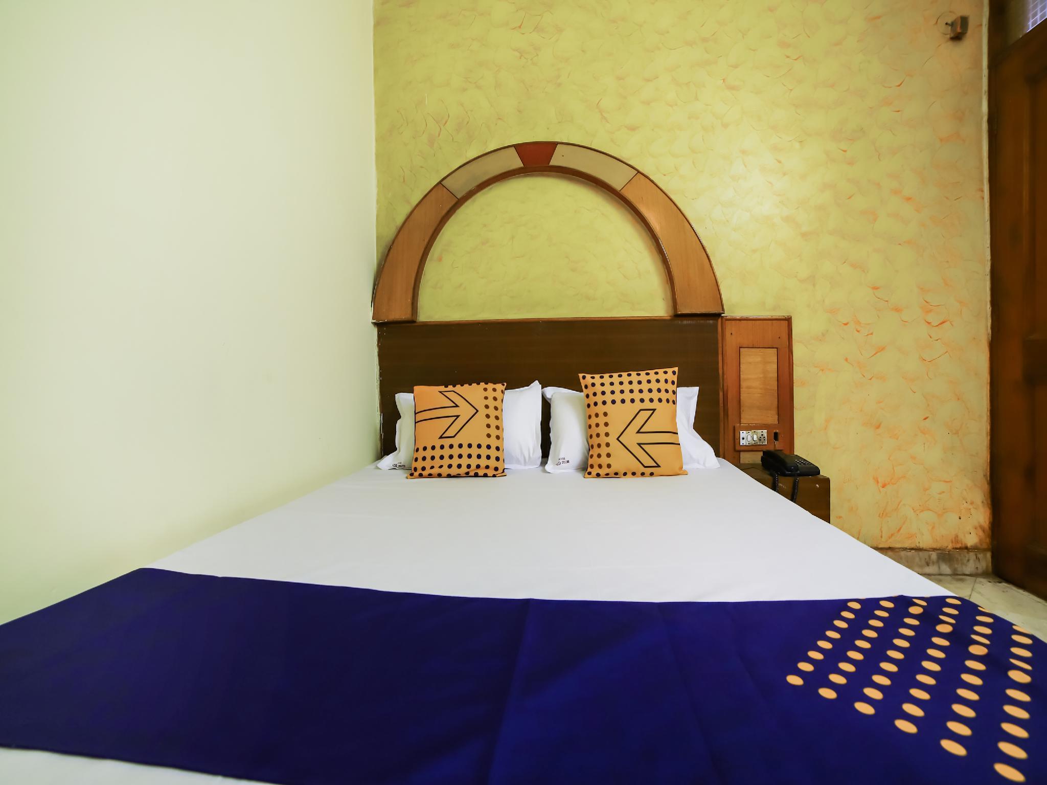 SPOT ON 63242 Ashirbad Lodge