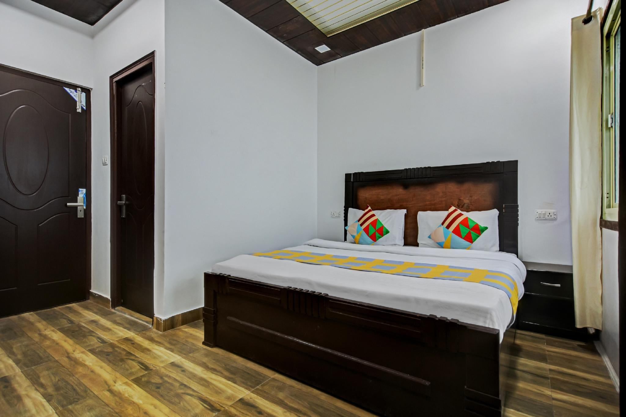 OYO 35542 Tranquil Stay Mussoorie