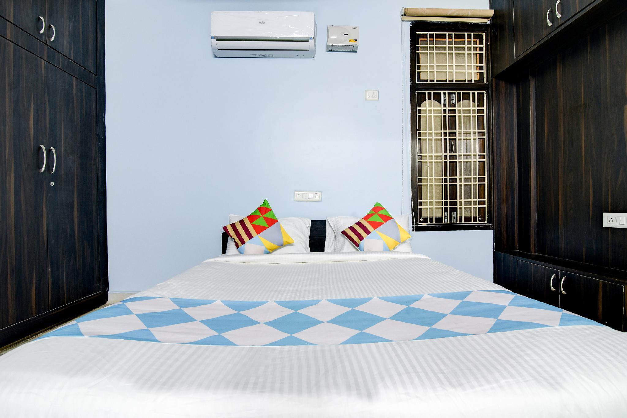 OYO 60375 Peaceful Stay Villa