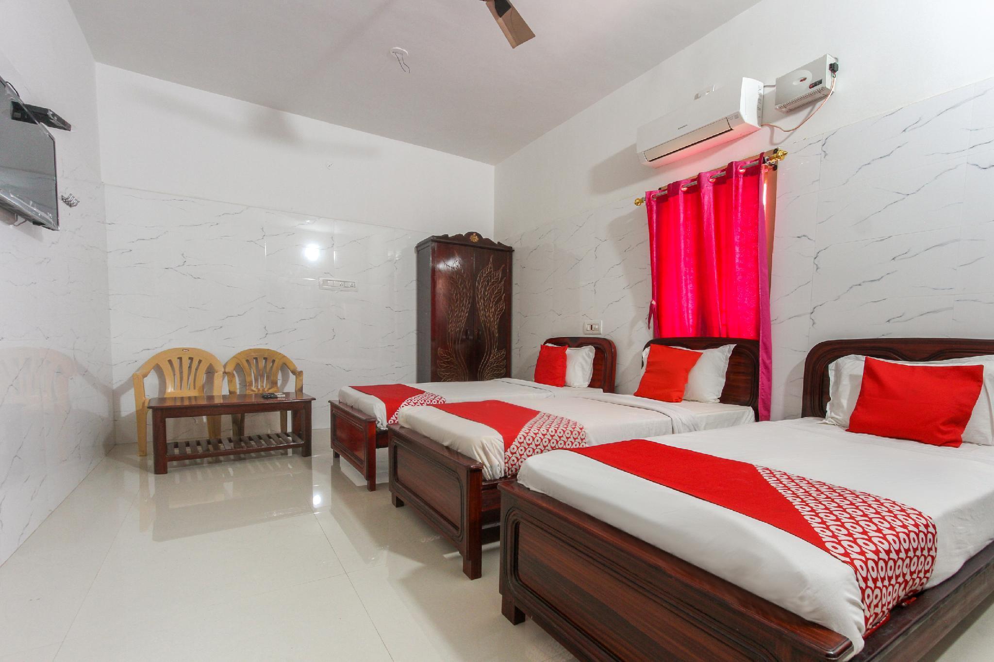 OYO 64418 Sri Balaji Lodge