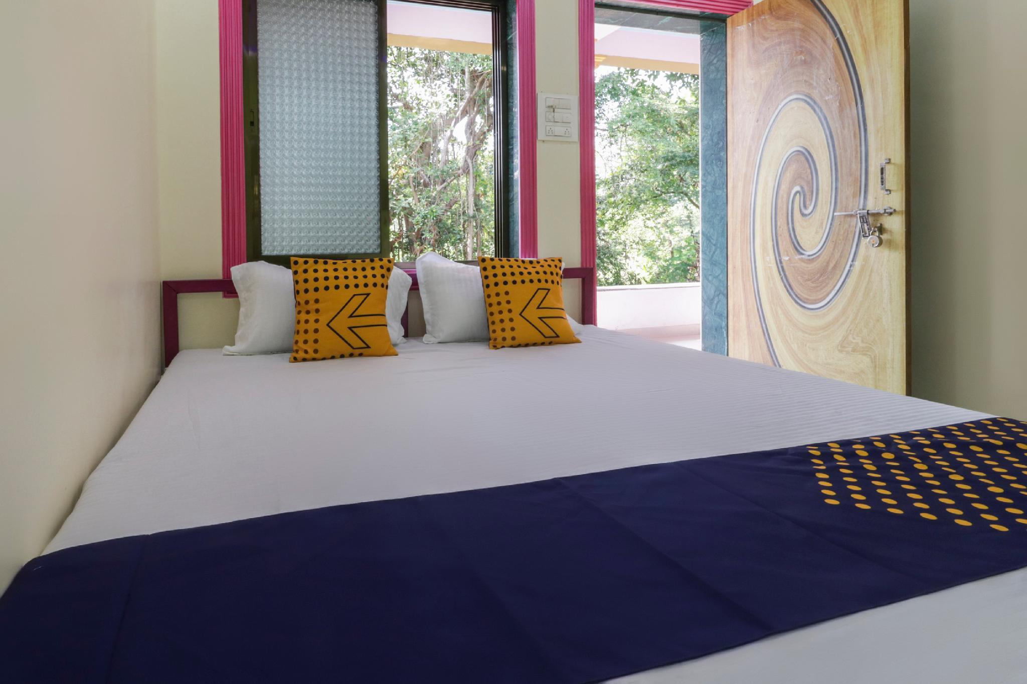 SPOT ON 64141 Rane Amarai Resort