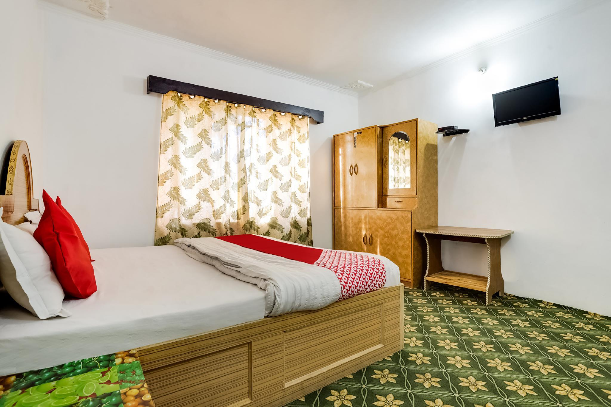 OYO 48244 New International Guest House