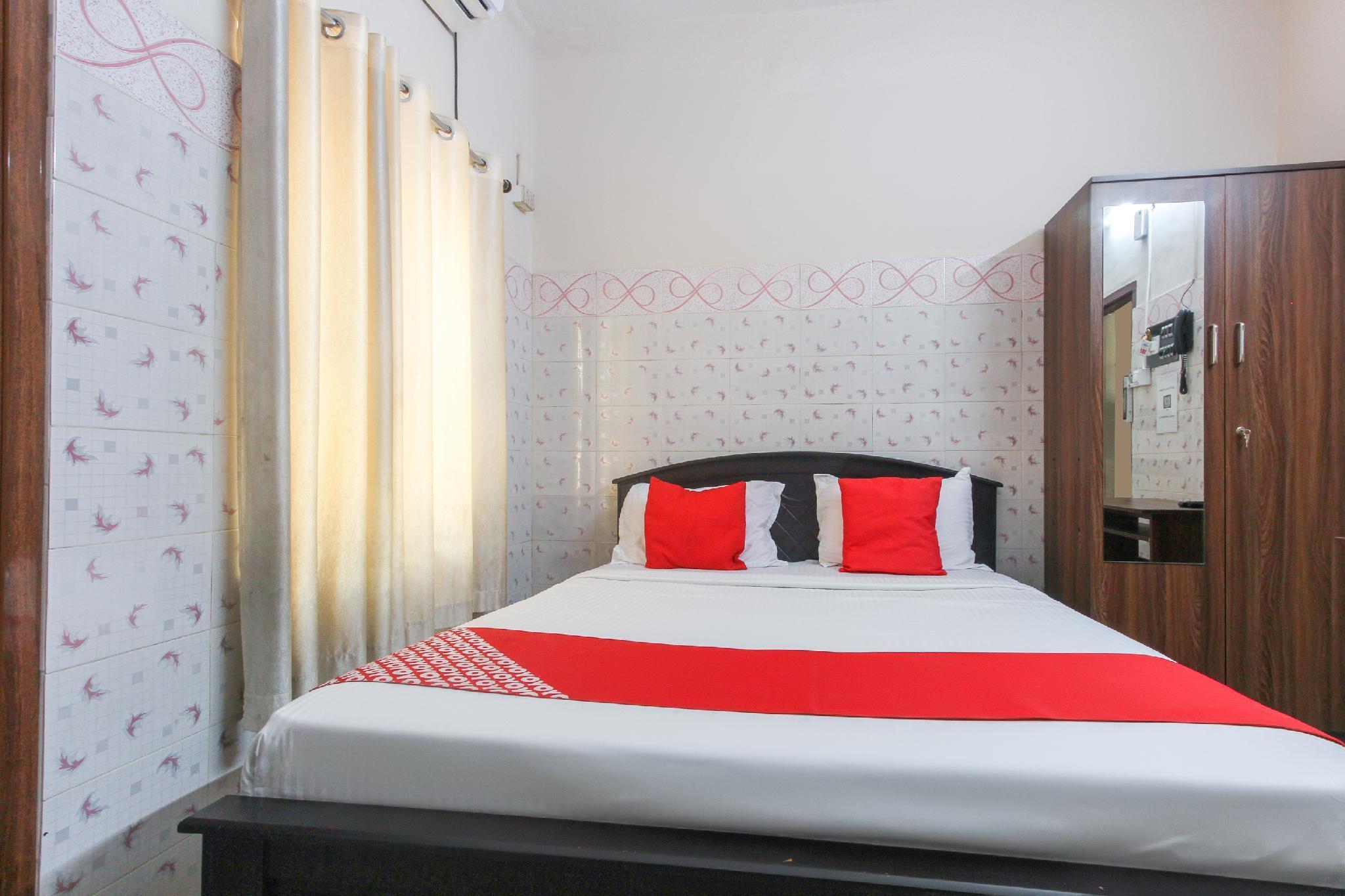 OYO 63075 Elite Residency