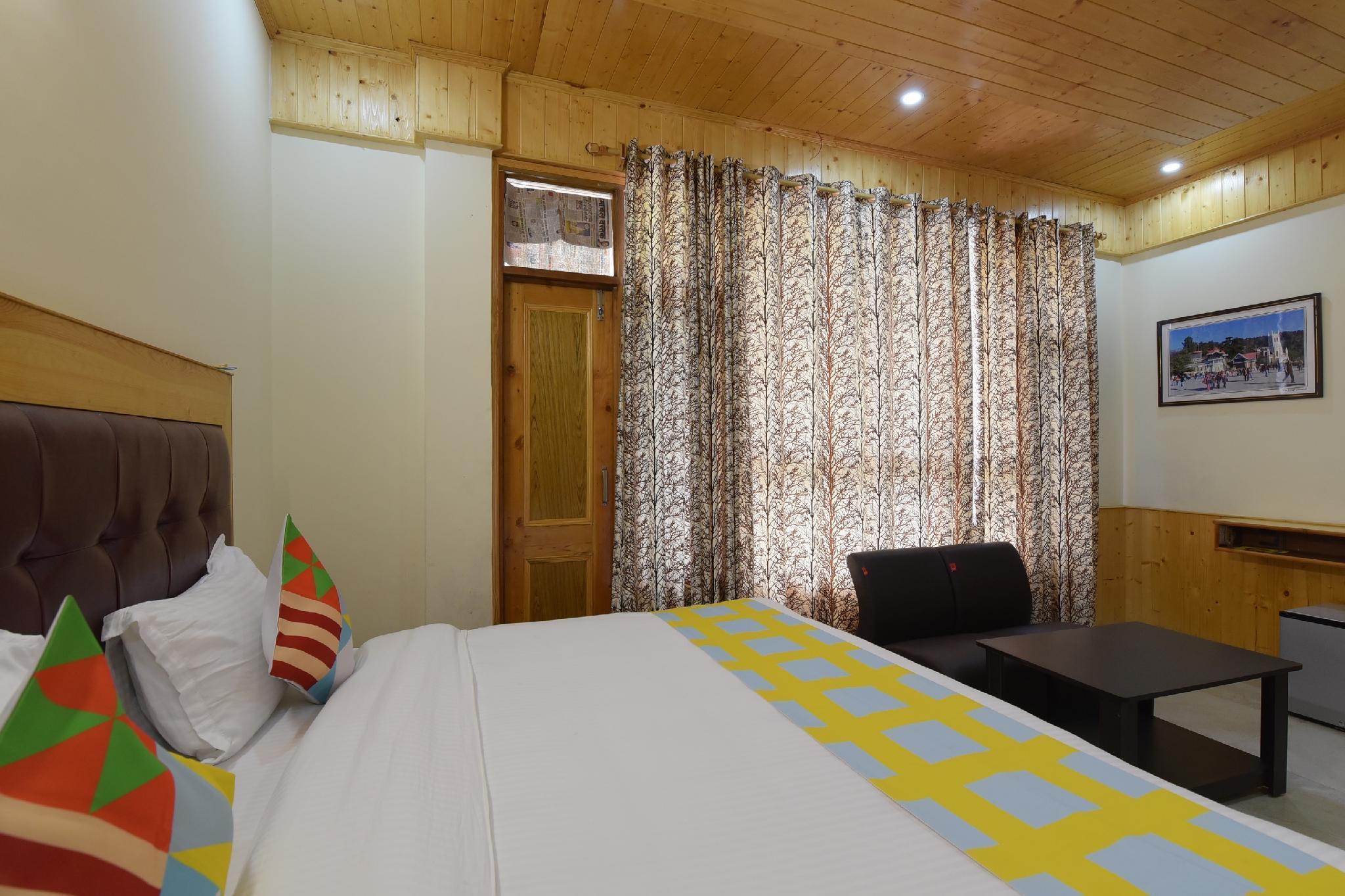 OYO 62067 Luxurious Villa Dhungri