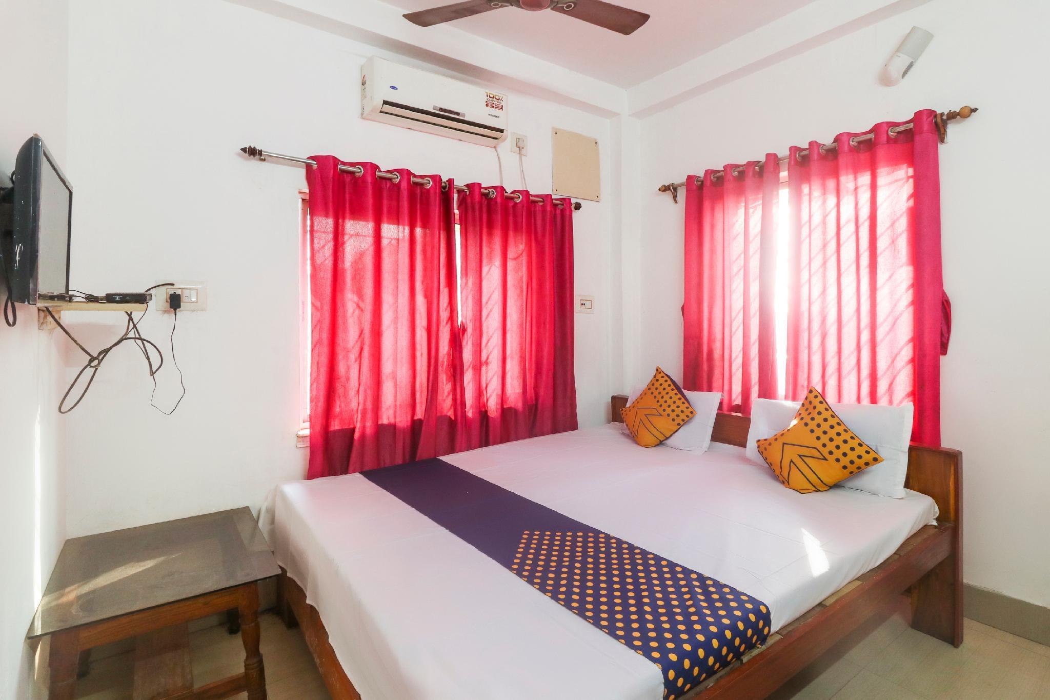 SPOT ON 63924 Tinkari Bhavan