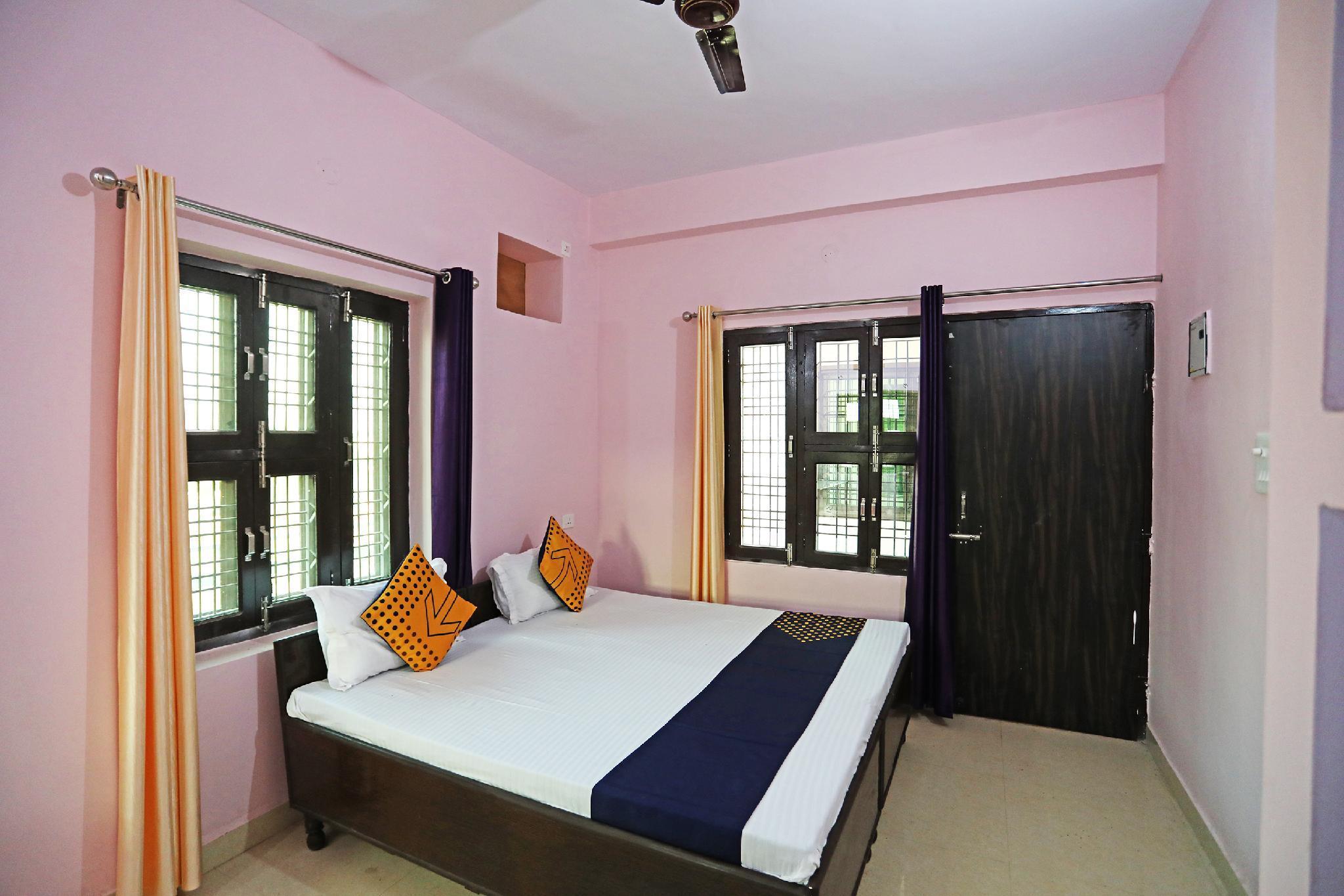 SPOT ON 46930 Shree Shyam Residency