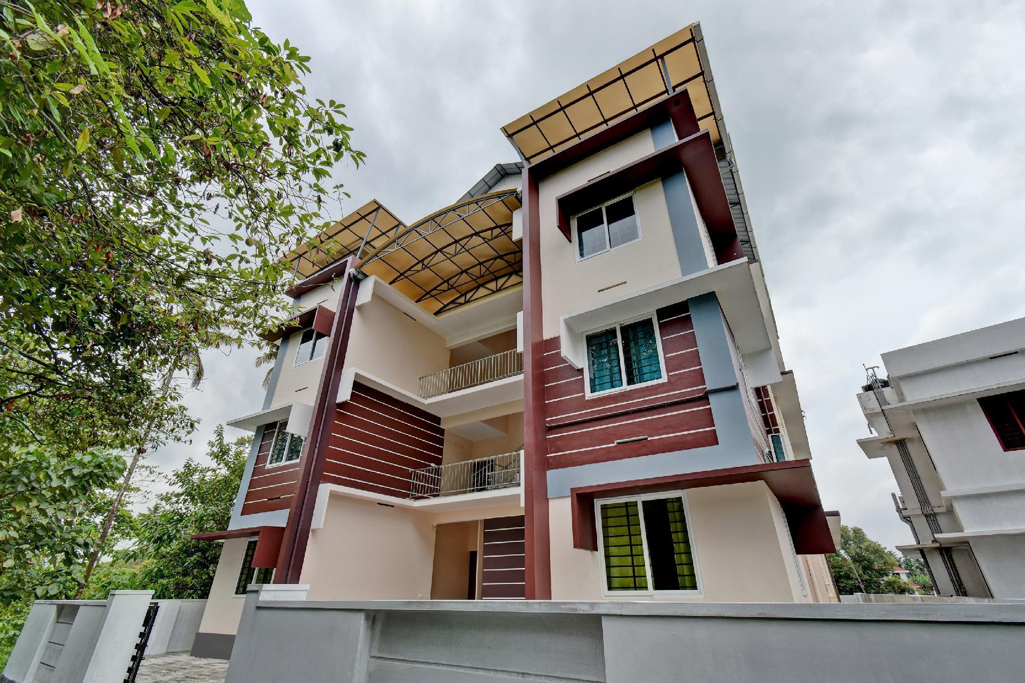 OYO 49870 Lavender Apartment