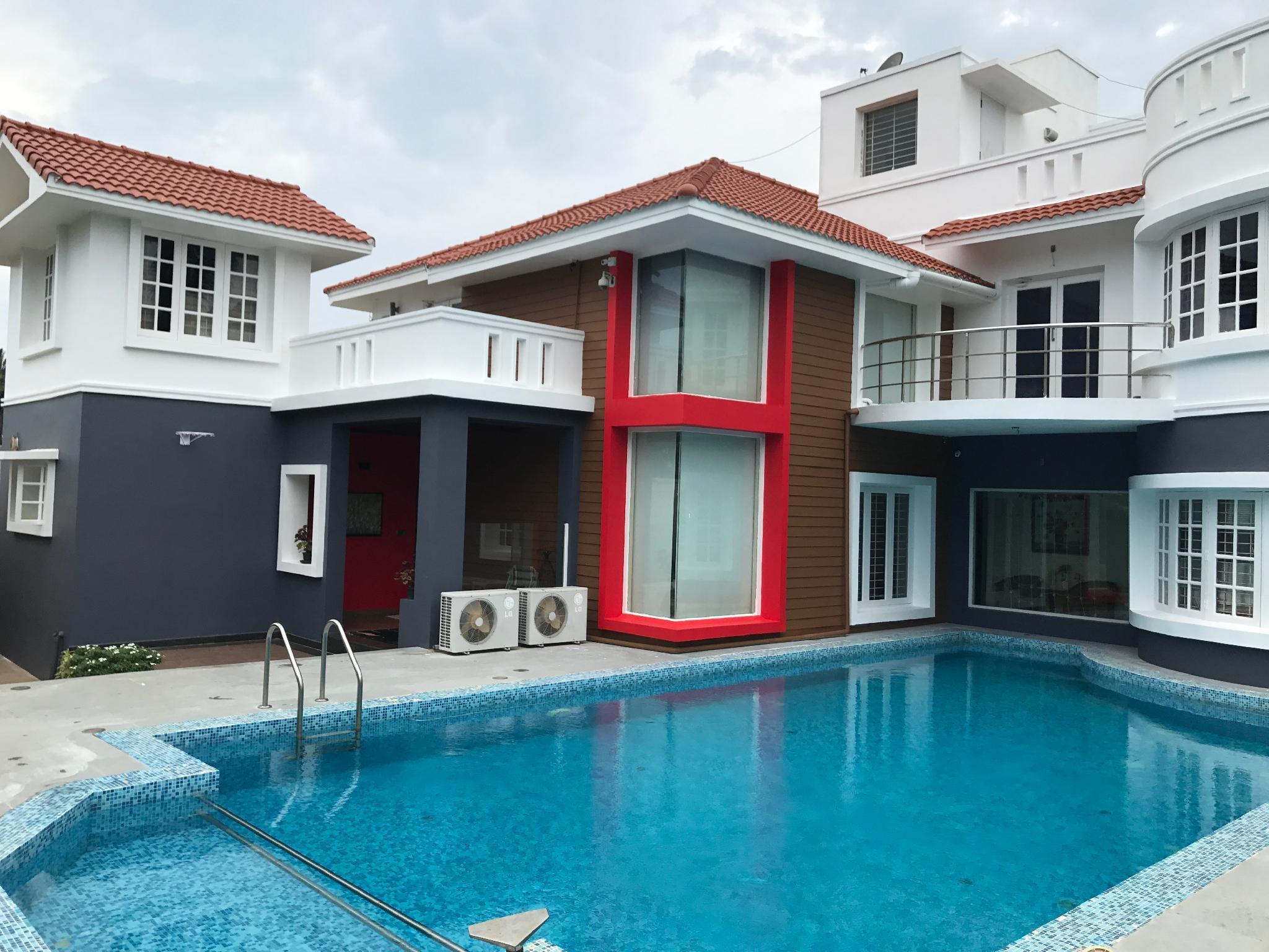 Arcadio House By Vista Rooms