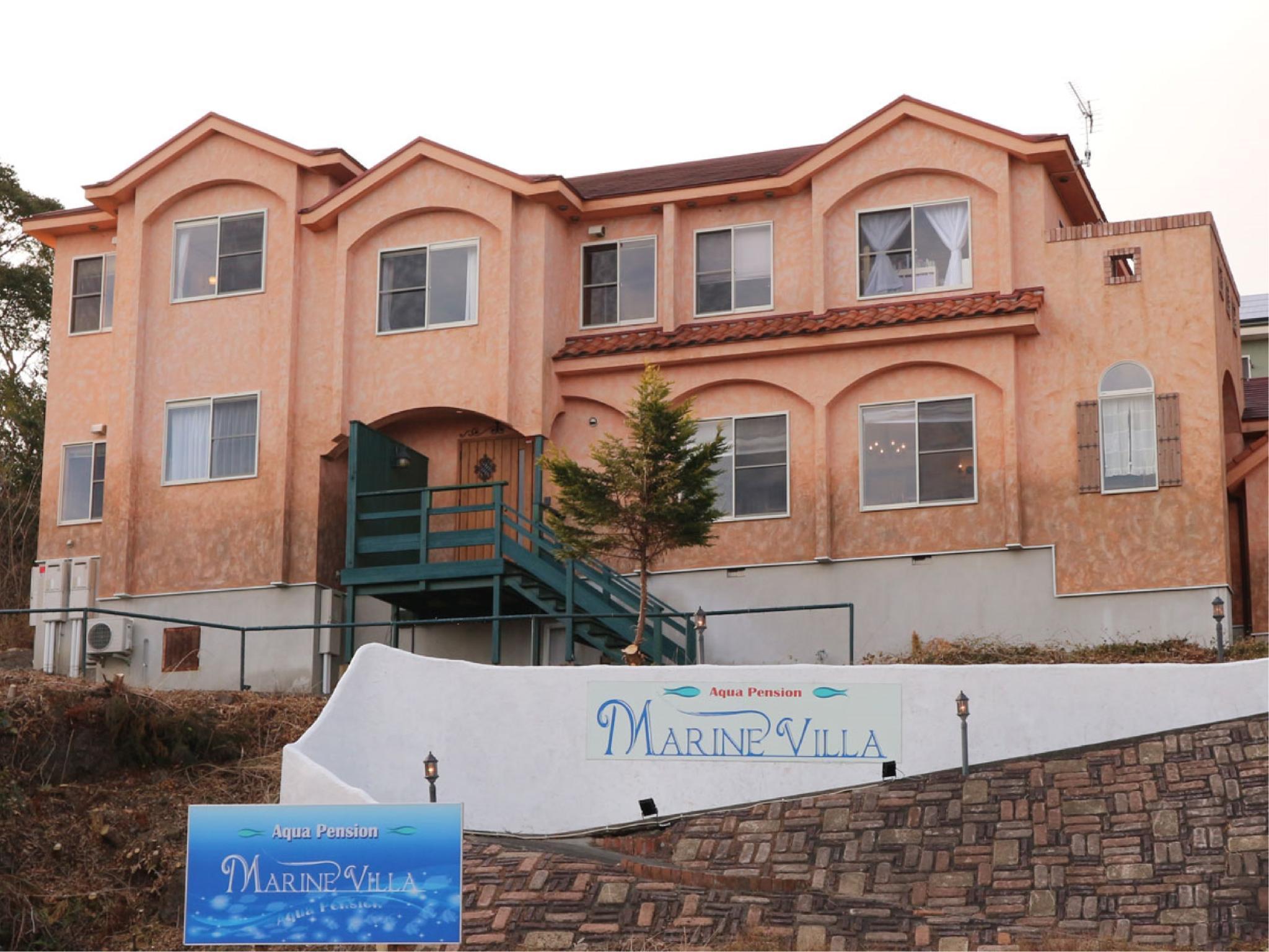 Aqua Pension Marine Villa