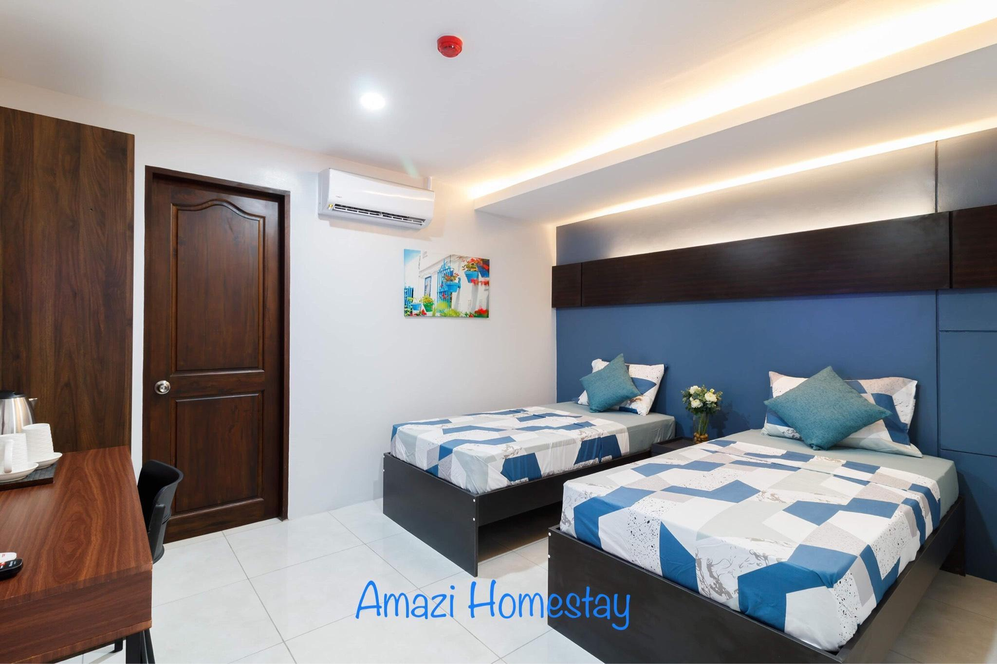 Amazi Homestay Standard Room+Near Mall+27mbps