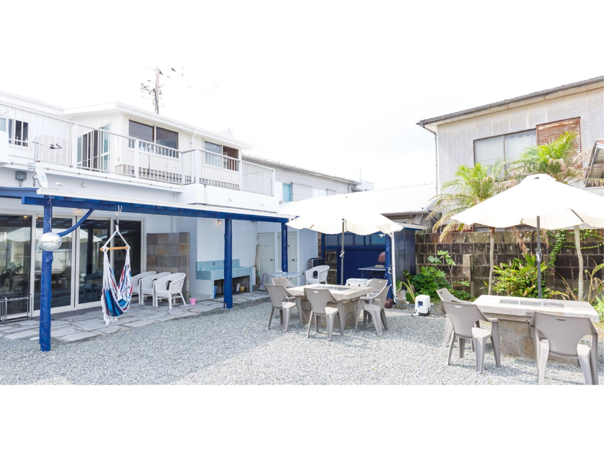 Hostel NABLA