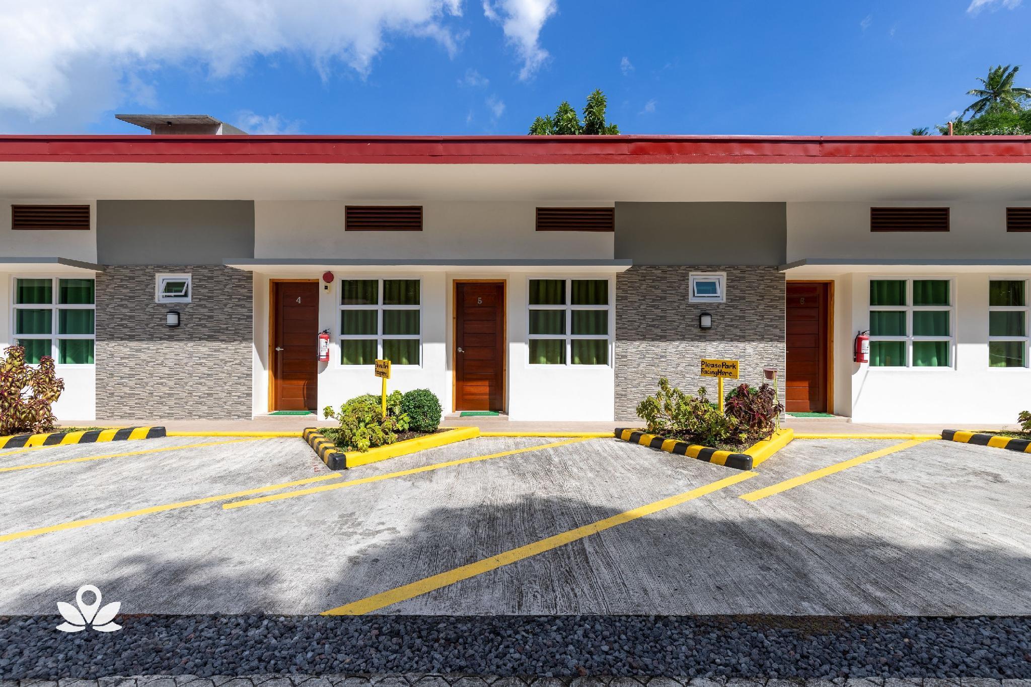 ZEN Rooms Alinchlo Legazpi