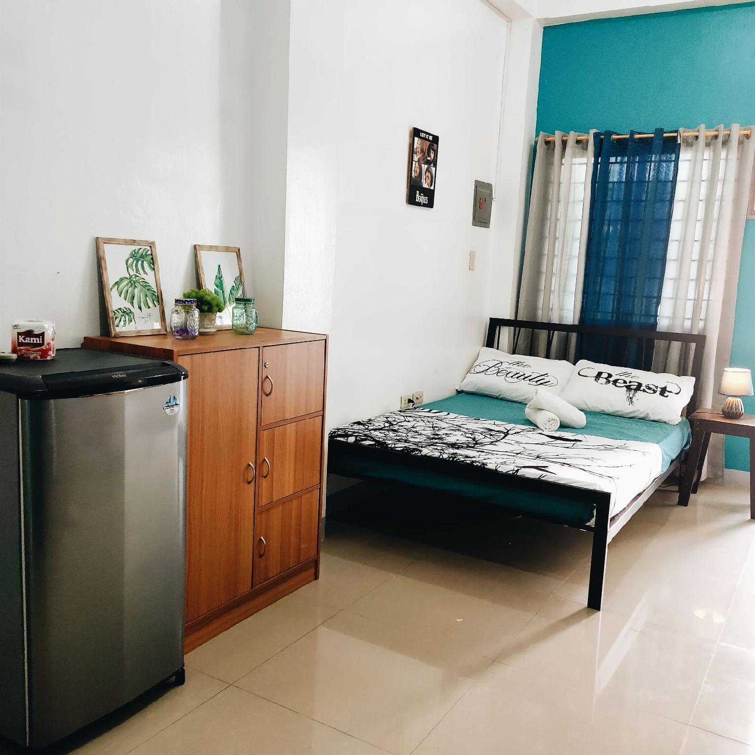 Knyt Apartment