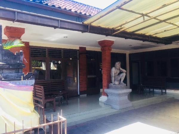 Tambora  Superior AC Room Bali
