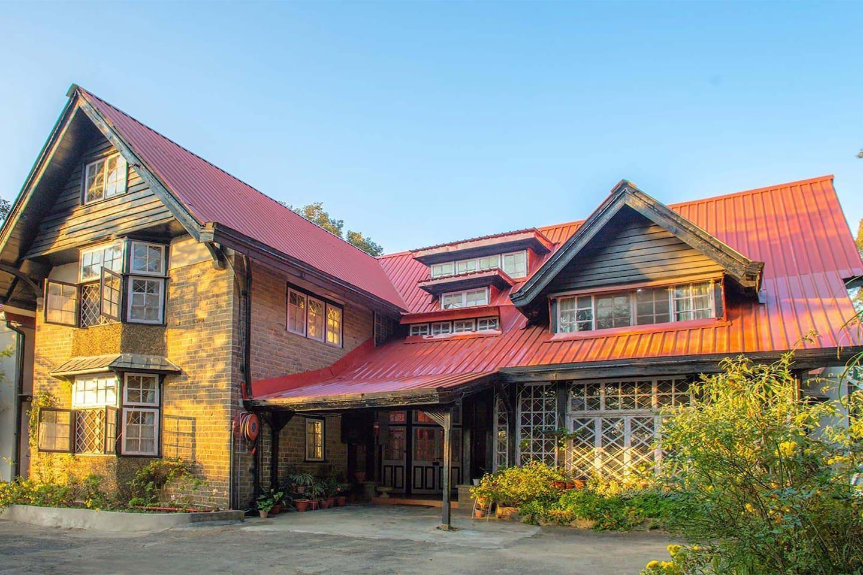 Northwood Cottage By Vista Rooms