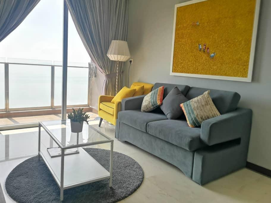029 Bali Sunset And Sunrise Styles 2Bedrooms Seaview