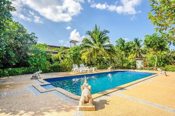 OYO 451 Samran Resort Phuket