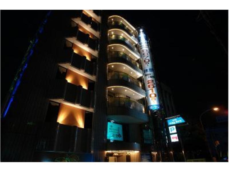 Hotel Aqua Wave