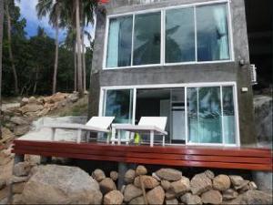 帕岸岛帕德尔双卧室家庭套房 (Padel Phangan Family Suite 2 Bedroom)