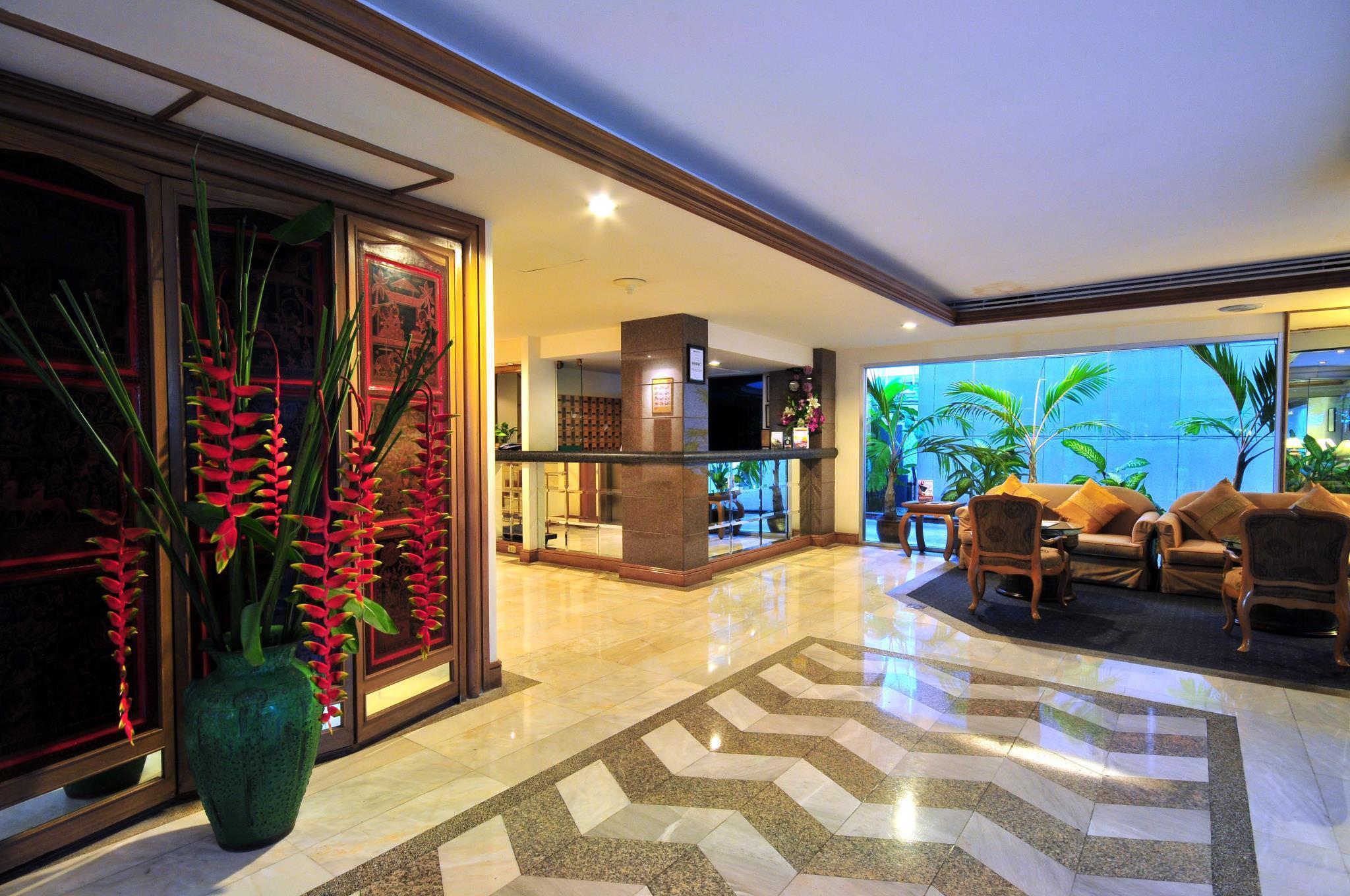 Le Siam Hotel โรงแรมเลอ สยาม