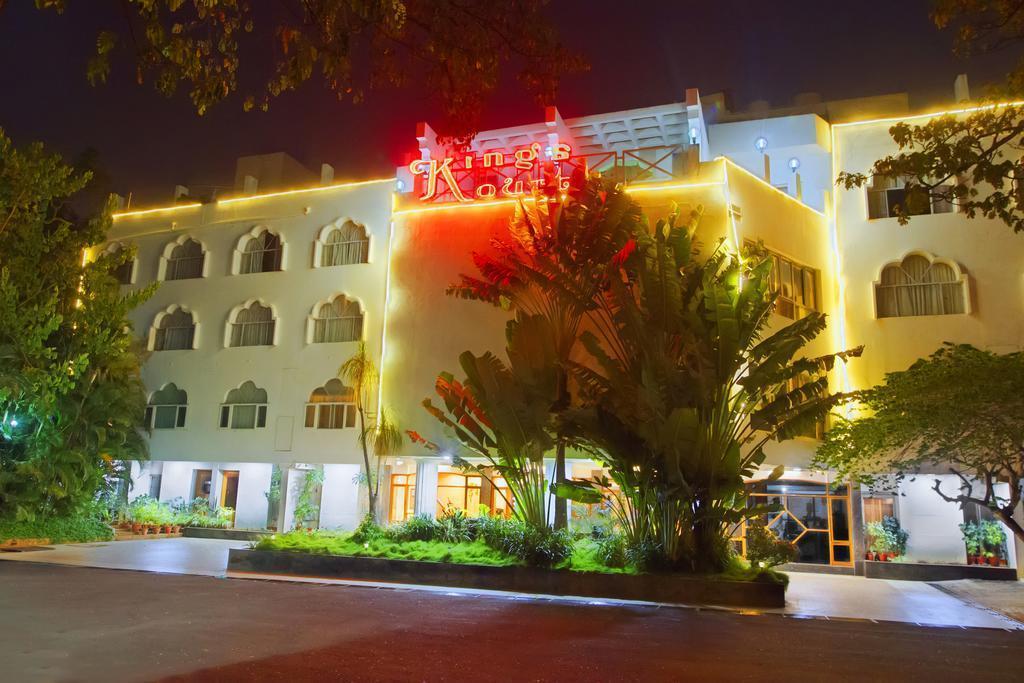 Kings Kourt Hotel