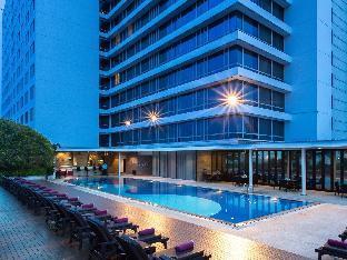 イースティンホテル マッカサン Eastin Hotel Makkasan