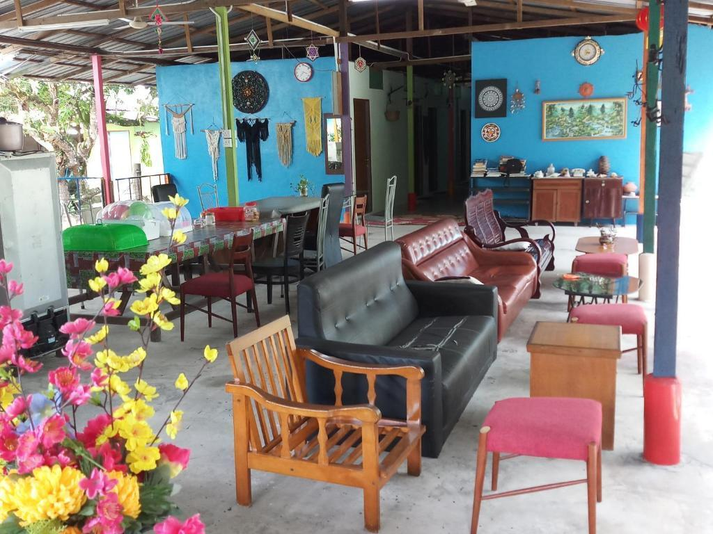 Tony's Guesthouse