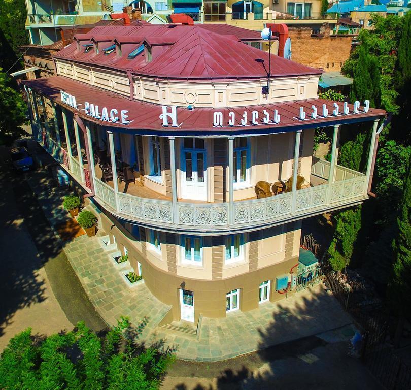 Tekla Palace