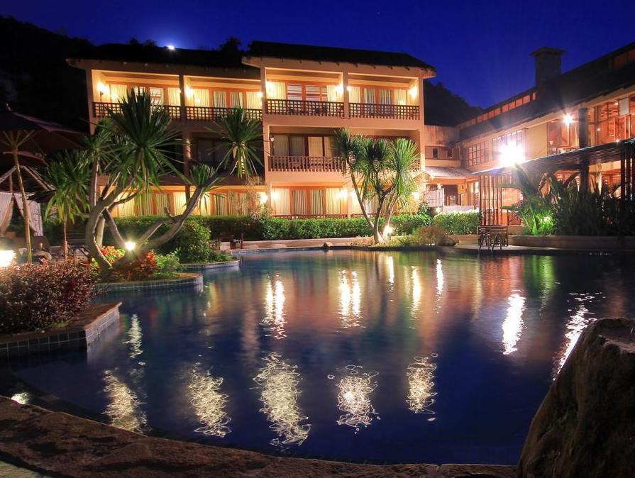 Belle Villa Resort Chiang Mai เบลล์ วิลล่า รีสอร์ท เชียงใหม่