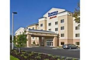 Fairfield Inn by Marriott Ponca City