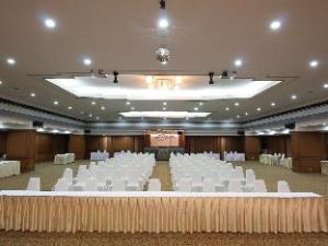 Chiangmai Hill 2000 Hotel