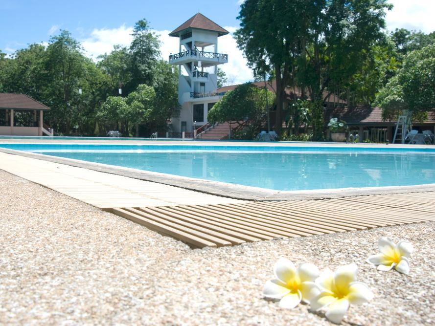 The Imperial Chiang Mai Resort & Sports Club ดิ อิมพีเรียล เชียงใหม่ รีสอร์ต แอนด์ สปอร์ตคลับ