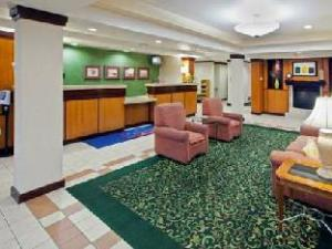 Fairfield Inn and Suites San Bernardino