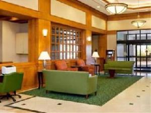 Courtyard Kansas City Overland Park / Convention Center