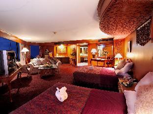 ロータス パン スアン カオ ホテル Lotus Pang Suan Kaew Hotel