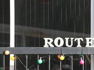ROUTE - Cafe and Petit Hostel image