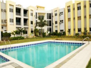 The Shiv Nautica Hotel - Mundra