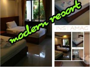 现代度假村 (Modern Resort)
