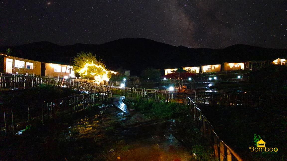 Bamboo Junction Resort