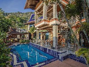 バーン ソン タイ ヴィラ Baan Song Thai Villa