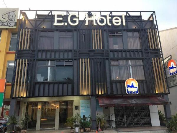 Fully House Hotel Johor Bahru