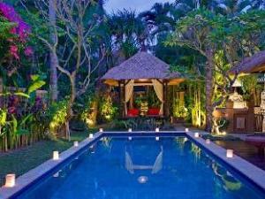 Villa Plawa Bali
