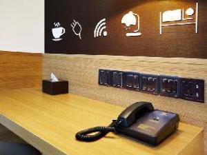 7 Days Inn Premium-Foshan Lecong Furniture Mall Branch